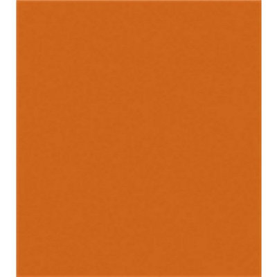 Offray Spool O' Ribbon Woven Edge Solid Assortment Orange (48 Pack)