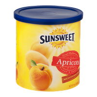 Sunsweet Apricots Mediterranean