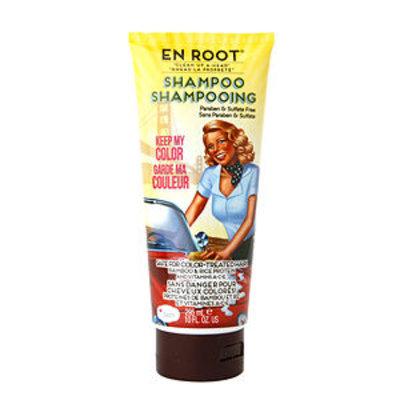theBalm En Root Keep My Color Shampoo