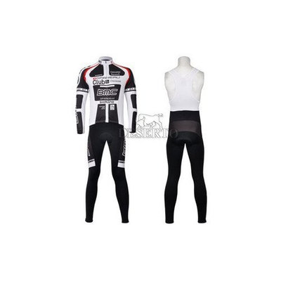BMC Air Filter 2012 BMC team harness long-sleeved cycling clothing / bike clothing breathable perspiration