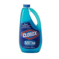 iRobot 5950 Clorox Scooba Cleaning Solution