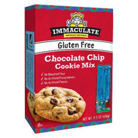 General Mills Immaculate Gluten Free Chocolate Chip Cookies 15oz