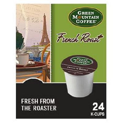 Green Mountain French Roast Coffee
