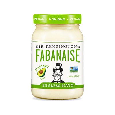 Sir Kensington's Avocado Oil Fabanaise