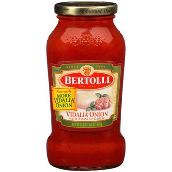 Bertolli® Vidalia Onion with Roasted Garlic Pasta Sauce
