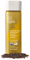 Bolthouse Farms 1915 Coconut Water Pineapple Mango Avocado Lemon Organic
