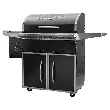 Pellet Grills: Traeger Select Elite Wood Pellet Grill