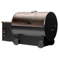 Grill Cart: Traeger Junior Elite Tailgater Kit