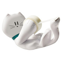 Scotch Kitty Tape Dispenser 1