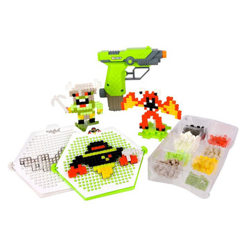Moose Toys Qixels Fuse Blaster