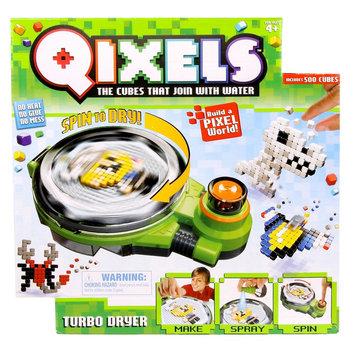 Moose Toy Qixels Turbo Dryer