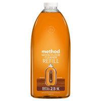 method almond scented wood floor cleaner refill