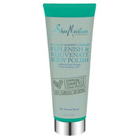 SheaMoisture Zanzibar Marine Complex Replenish & Rejuvenate Body Polish