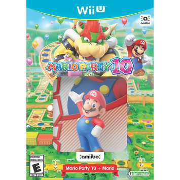 Nintendo amiibo - Mario Party 10 amiibo Bundle