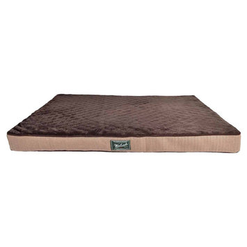 Woolrich Ortho Gusset Pet Bed - 27