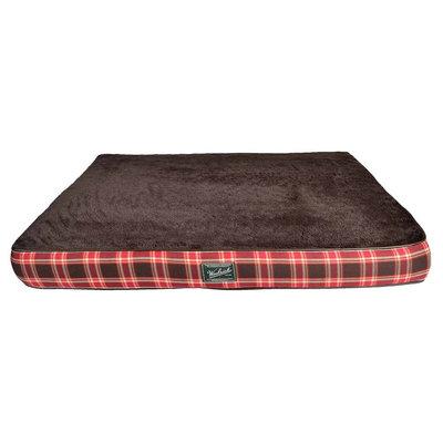 Woolrich Gusset Pet Bed - 27