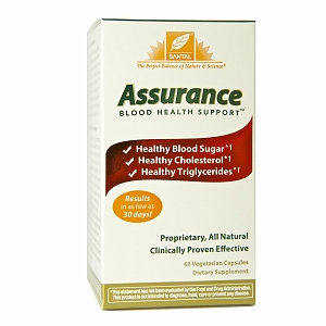Assurance Blood Health Support