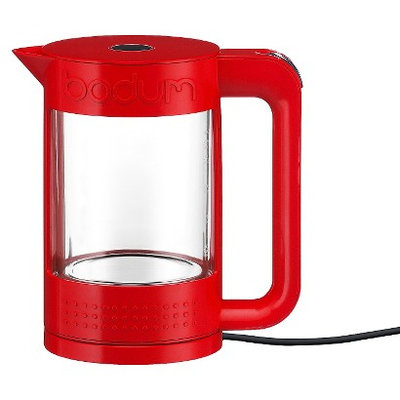 Bodum Bistro 37-oz. Double Wall Electric Water Kettle
