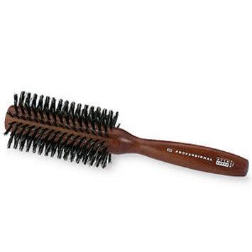 ACCA KAPPA Professional Nylon Boar Bristle Hairbrush
