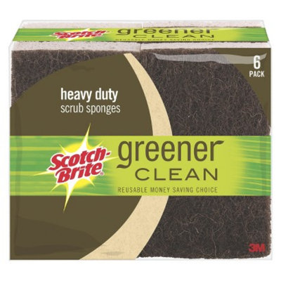 Scotch-Brite Cleaning Sponge