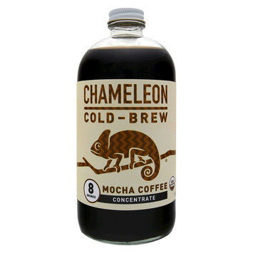 Chameleon Coffee Concentrate Mocha 32 oz