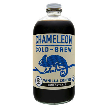 Chameleon Coffee Concentrate Vanilla 32 oz