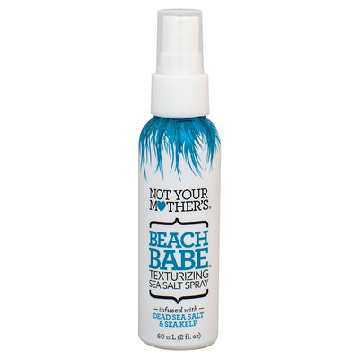 Not Your Mother's Travel Size Beach Babe Texturizing Sea Salt Spray