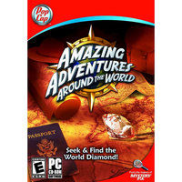 Electronic Arts Amazing Adventures: Around The World - Electronic Software Download (PC)