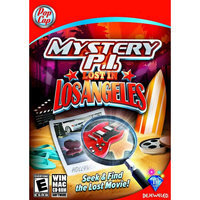 Electronic Arts Mystery P.I. Lost In Los Angeles - Electronic Software Download (PC)