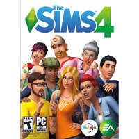 Electronic Arts The Sims 4 - Electronic Software Download (PC)