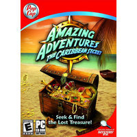Electronic Arts Amazing Adventures: The Caribbean Secret - Electronic Software Download (PC)