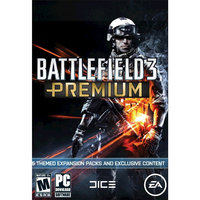 Electronic Arts Battlefield 3: Premium - Electronic Software Download (PC)