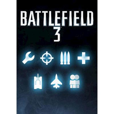 Electronic Arts Battlefield 3 - Electronic Software Bundle (PC)