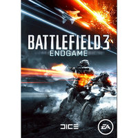 Electronic Arts Battlefield 3: End Game - Electronic Software Download (PC)