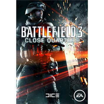 Electronic Arts Battlefield 3: Close Quarters - Electronic Software Download (PC)