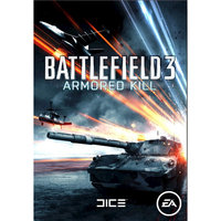 Electronic Arts Battlefield 3: Armored Kill - Electronic Software Download (PC)