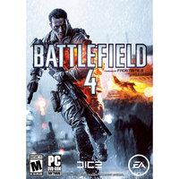 Electronic Arts Battlefield 4 - Electronic Software Download (PC)