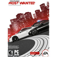 Electronic Arts Need For Speed Most Wanted - Electronic Software Download (PC)