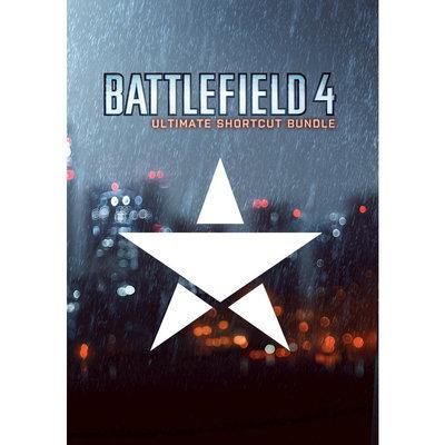 Electronic Arts Battlefield 4: Ultimate Shortcut Bundle - Electronic Software Download (PC)