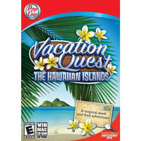 Electronic Arts Vacation Quest: The Hawaiian Islands - Electronic Software Download (PC)