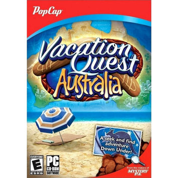 Electronic Arts Vacation Quest: Australia - Electronic Software Download (PC)
