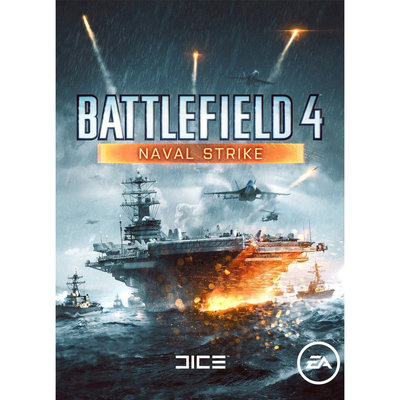 Electronic Arts Battlefield 4: Naval Strike - Electronic Software Download (PC)