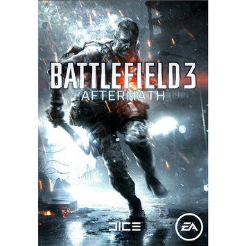 Electronic Arts Battlefield 3: Aftermath - Electronic Software Download (PC)