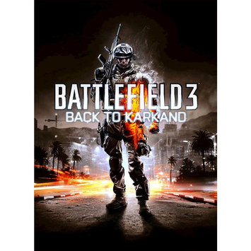 Electronic Arts Battlefield 3: Back To Karkand - Electronic Software Download (PC)