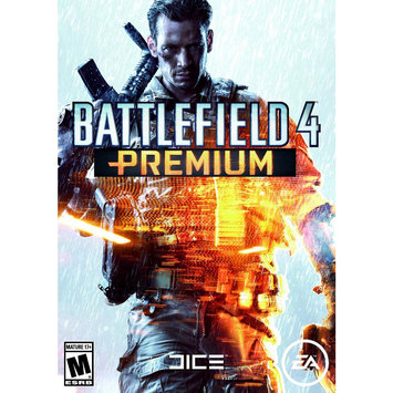 Electronic Arts Battlefield 4: Premium - Electronic Software Download (PC)