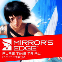 Electronic Arts Mirror's Edge: Pure Time Trial Map Pack - Electronic Software Download (PC)