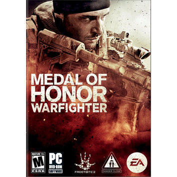 Electronic Arts Medal of Honor: Warfighter - Electronic Software Download (PC)