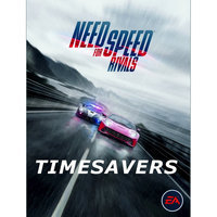 Electronic Arts Need For Speed Rivals: Timesavers - Electronic Software Download (PC)
