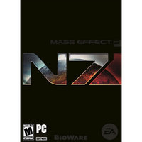 Electronic Arts Mass Effect 3: N7 - Electronic Software Download (PC)