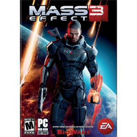 Electronic Arts Mass Effect 3 - Electronic Software Download (PC)